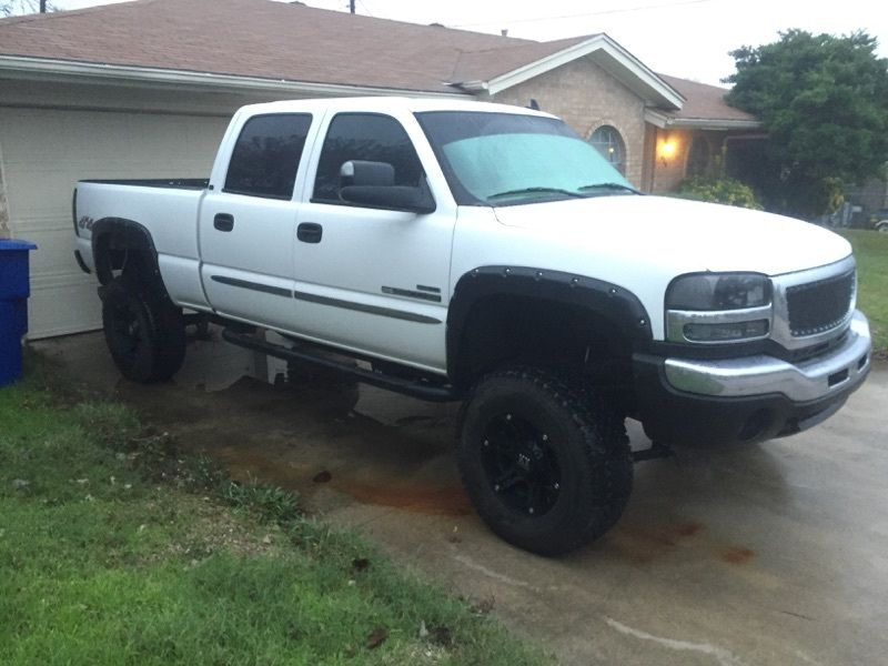 Gmc Trucks For Sale Near Me >> 2007 GMC Sierra 2500hd Classic for sale