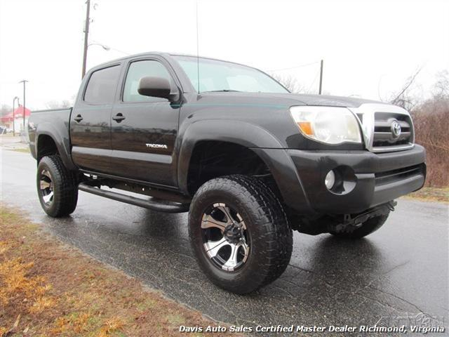 2009 Toyota Tacoma SR5 TRD V6 Fully Loaded Offroad 4X4 ...