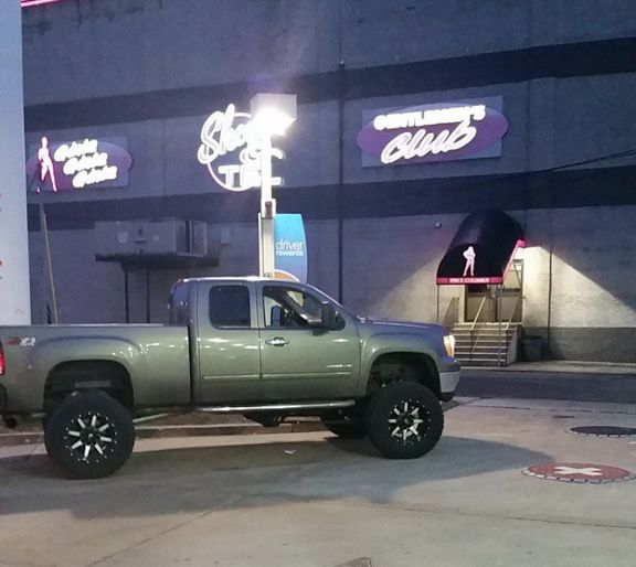 Gmc Duramax Lifted For Sale