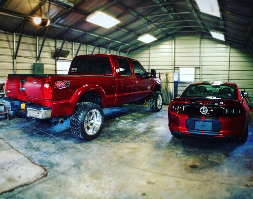 Ford F Lariat Crew Cab L Diesel Lifted Lifted Trucks For Sale X on Custom Lifted Ford F 250
