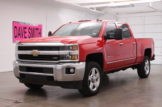 2015 chevrolet silverado 1500 ltz 4 4 crew cab for sale. Black Bedroom Furniture Sets. Home Design Ideas