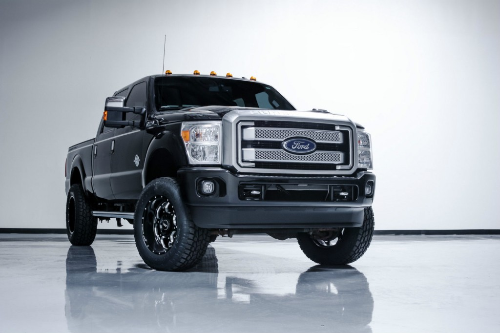 2015 Ford F 350 For Sale