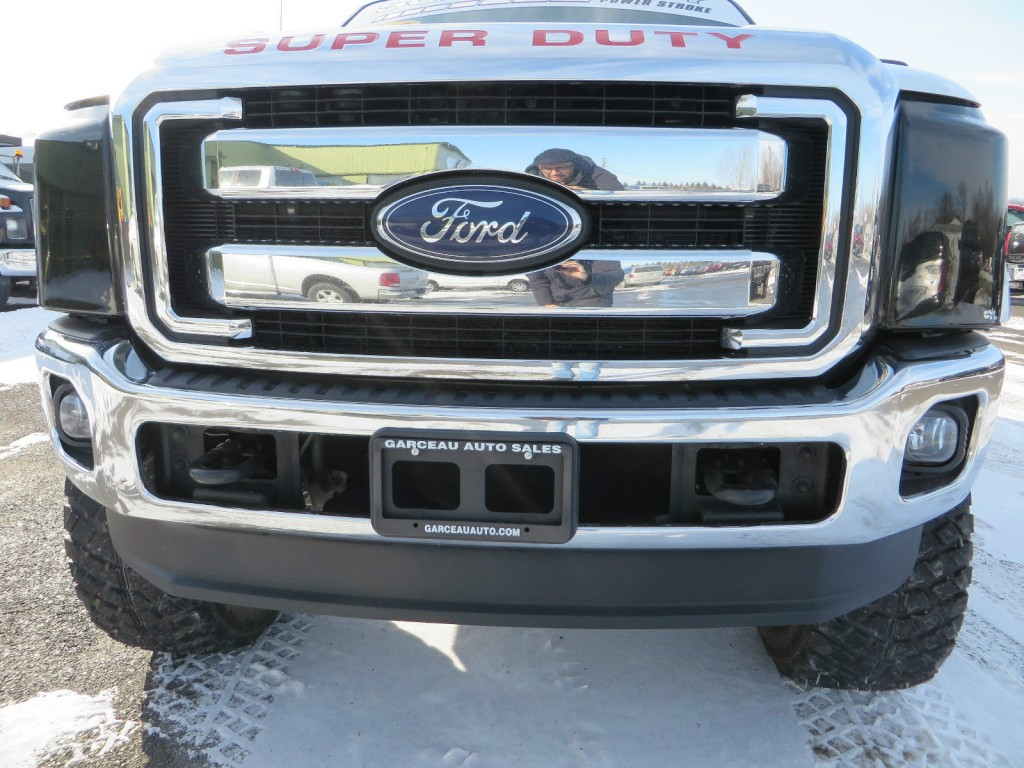 2015 ford f250 super duty xlt 4 4 6 7l diesel supercrew lifted. Cars Review. Best American Auto & Cars Review