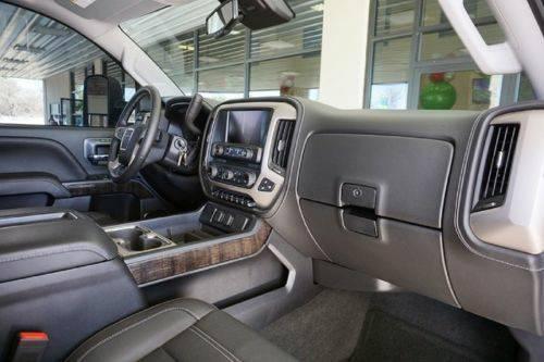 2015 GMC Sierra 3500HD Denali Diesel LONG BED
