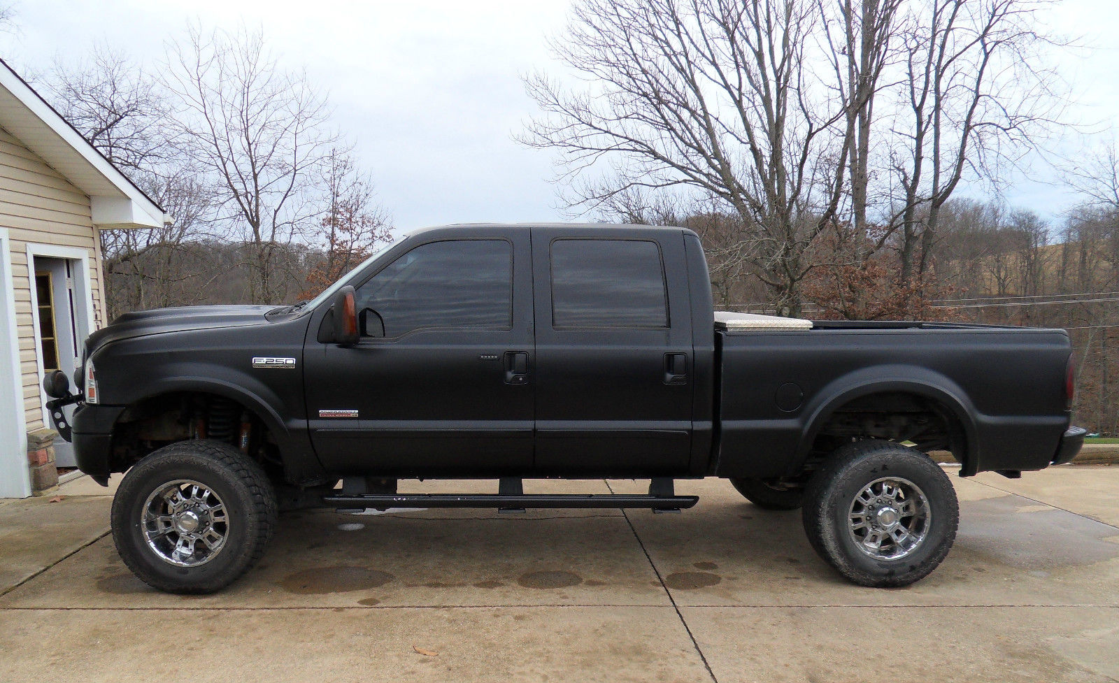 Lifted Trucks For Sale In Ohio >> Ford F 250 Superduty Powerstroke for sale