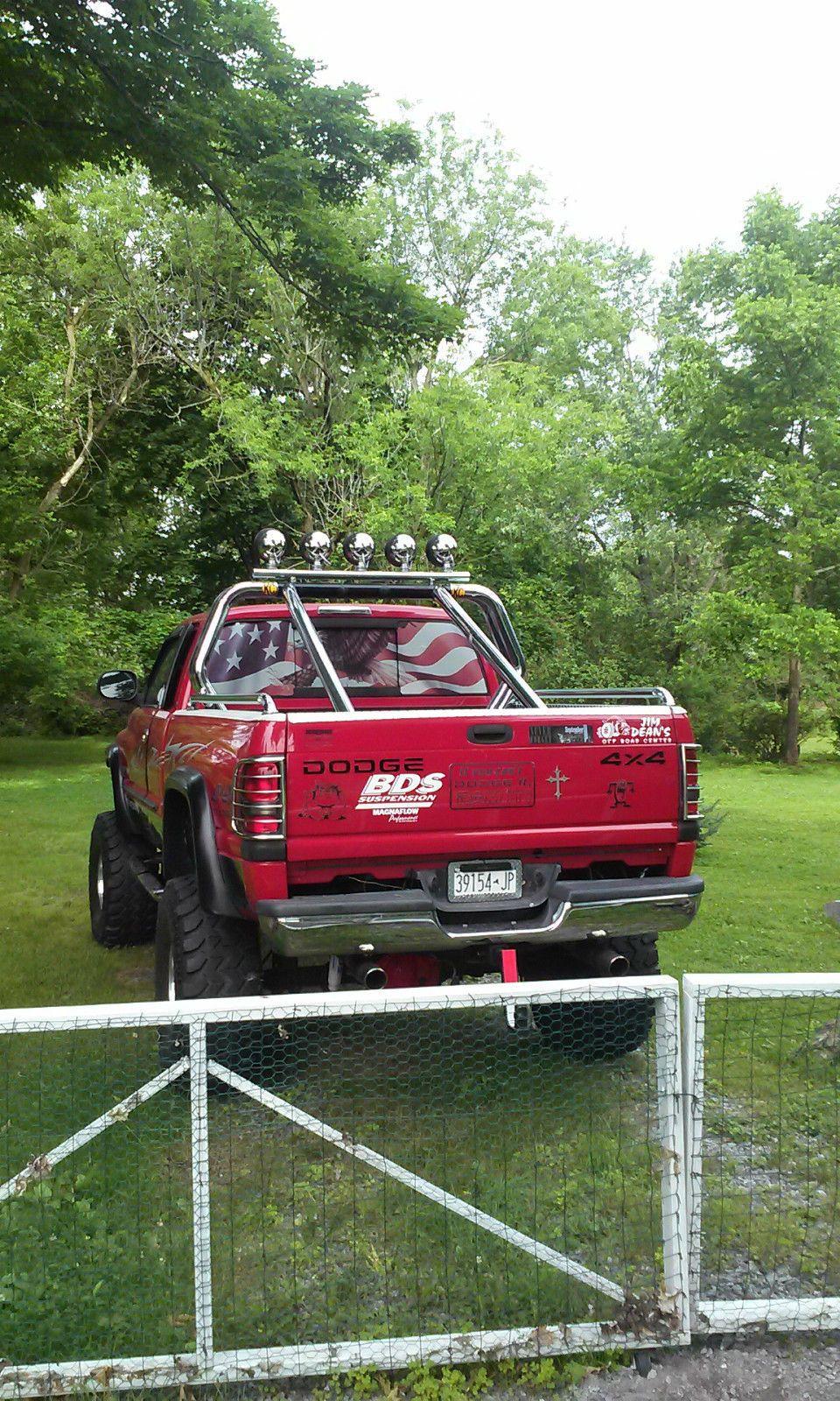 2001 Dodge Ram 1500 slt for sale