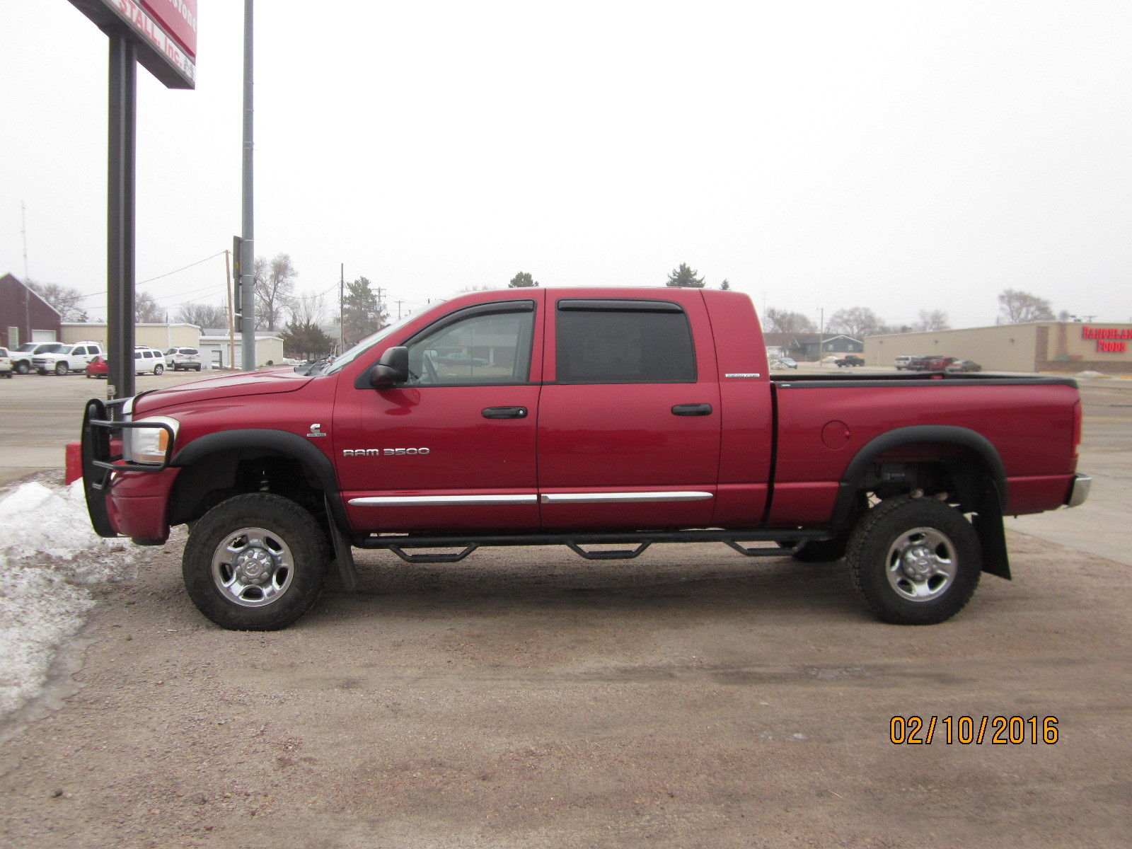 2006 dodge ram 3500 megacab 4x4 5 9l cummins for sale. Cars Review. Best American Auto & Cars Review