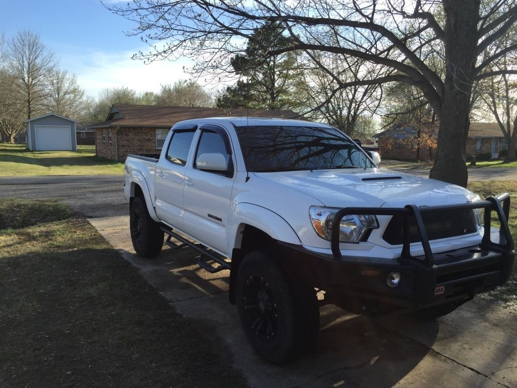 Lifted 4runner For Sale >> 2013 Toyota Tacoma TRD Sport for sale
