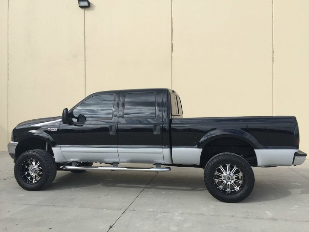 7.3 Powerstroke Trucks For Sale >> Ford 7 3 Diesel Trucks For Sale | Autos Post