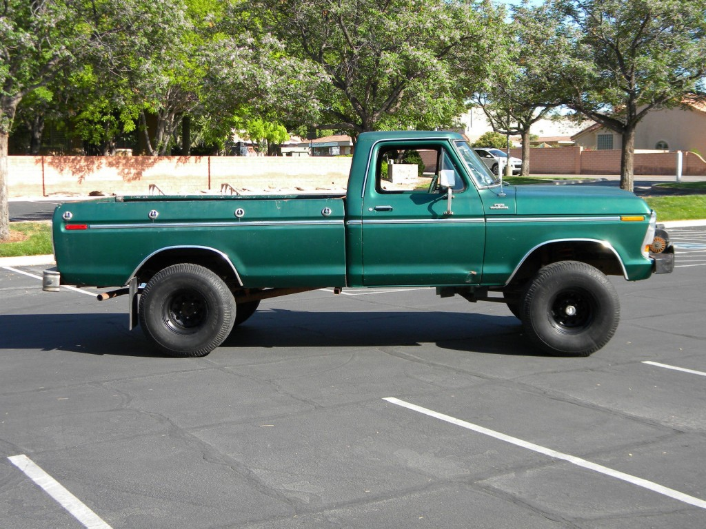 1979 ford f 150 ranger xlt 4x4 for sale. Black Bedroom Furniture Sets. Home Design Ideas