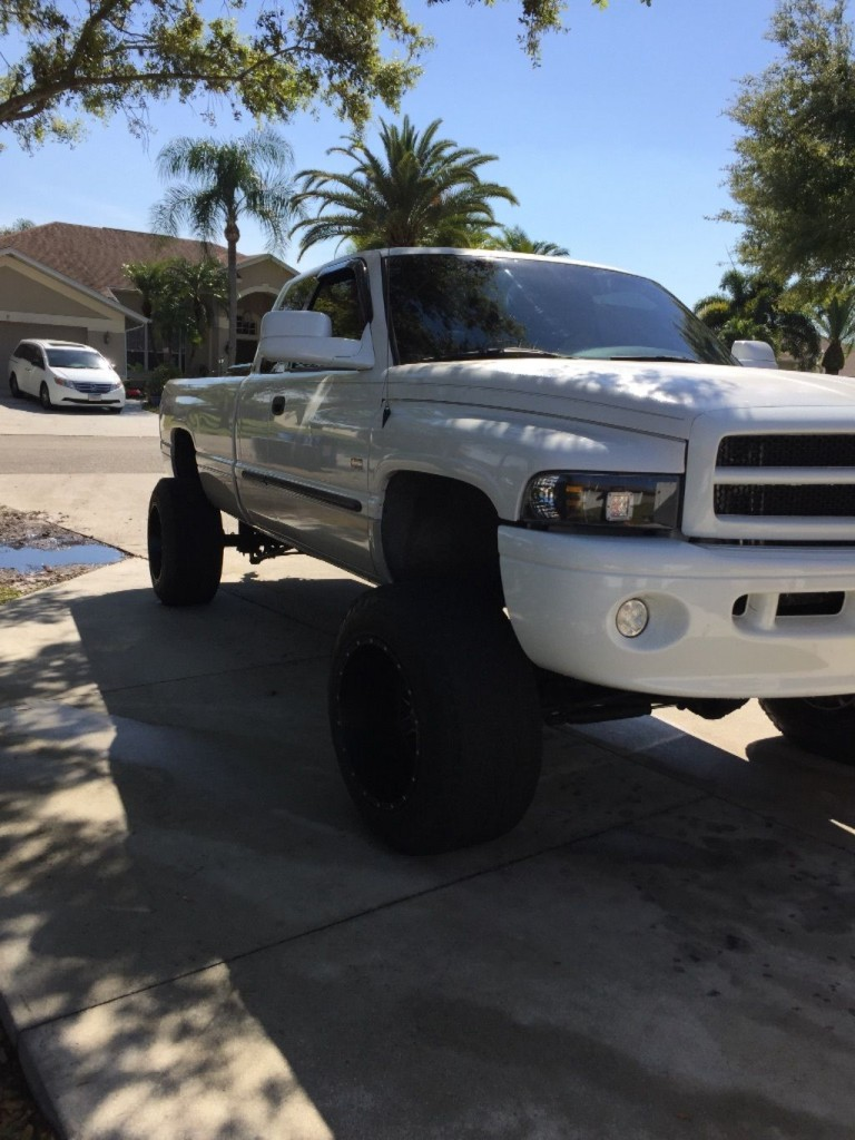 2002 dodge ram 2500 4 4 for sale. Cars Review. Best American Auto & Cars Review