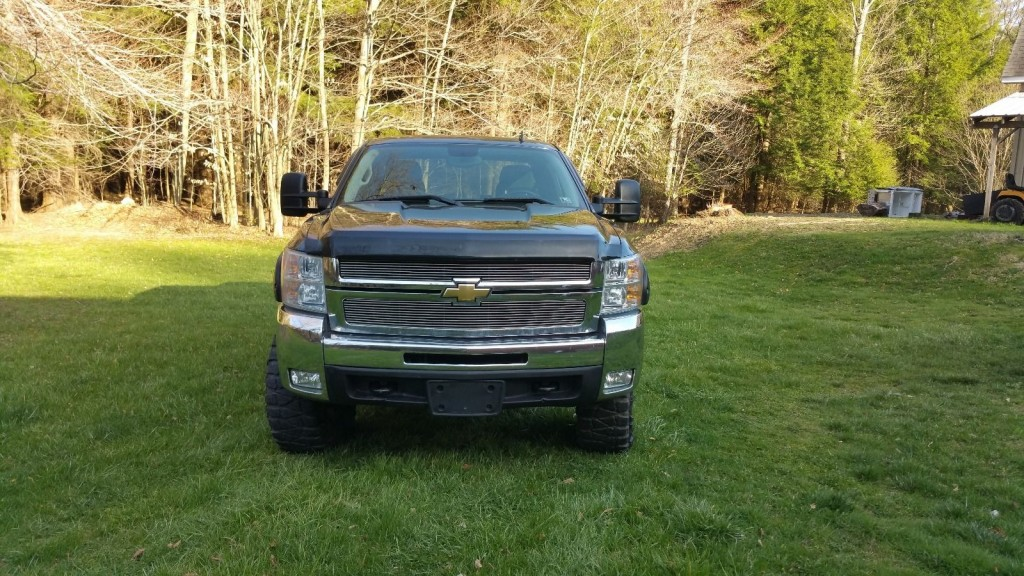 2007 chevrolet silverado 2500 hd 6 6 duramax diesel for sale. Black Bedroom Furniture Sets. Home Design Ideas