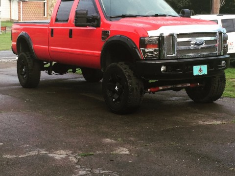 2008 Ford F 350 for sale