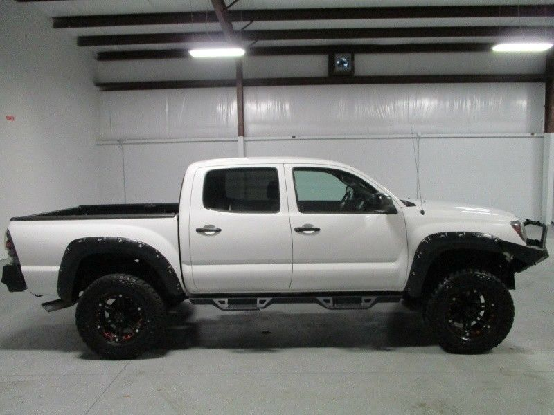 2008 Toyota Tacoma Lifted For Sale