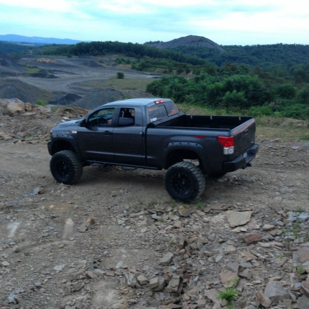 2008 Toyota Tacoma For Sale >> 2011 Toyota Tundra TRD Warrior 12 inch Bulletproof lift ...
