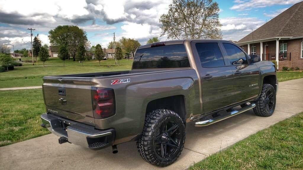 2015 Lifted Chevy 2500 For Sale 2017 2018 Best Cars