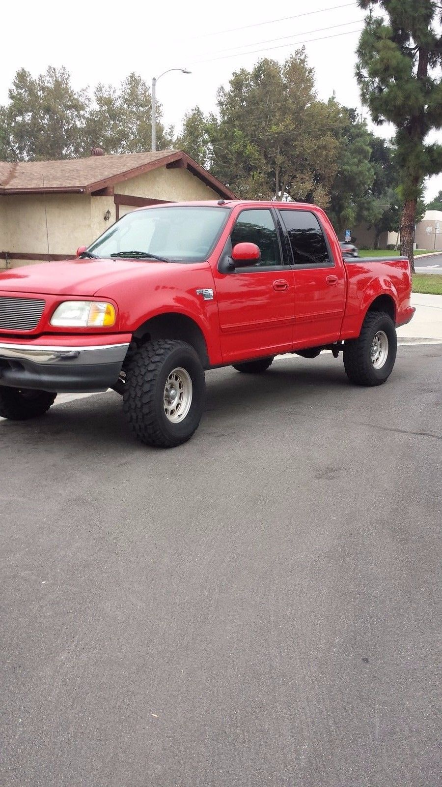 2003 Ford F-150 XLT 5.4l for sale
