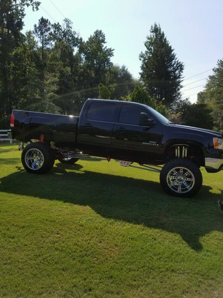 6 6 Duramax Trucks 4wd For Sale Autos Post
