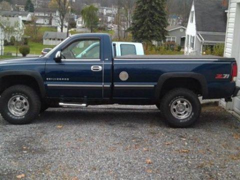 1999 Chevrolet Silverado 1500 (lifted) for sale