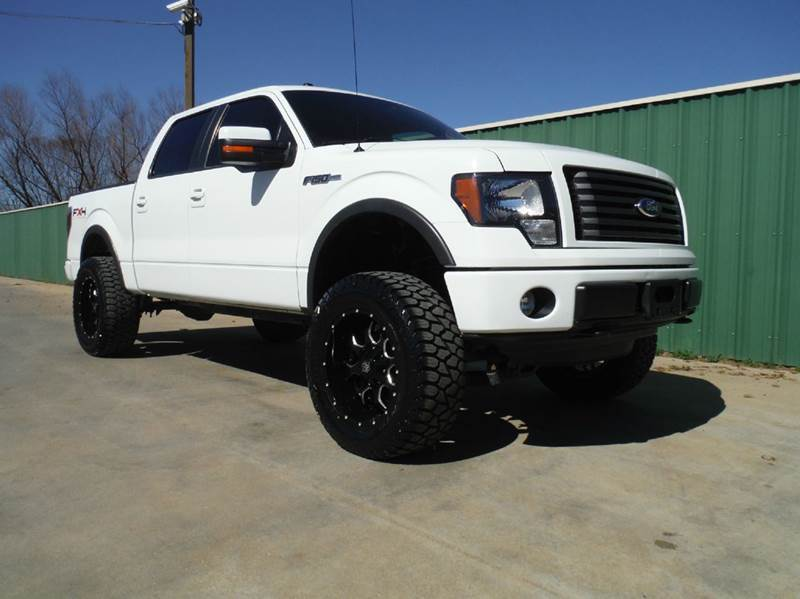 Lifted Fx4 For Sale Autos Post