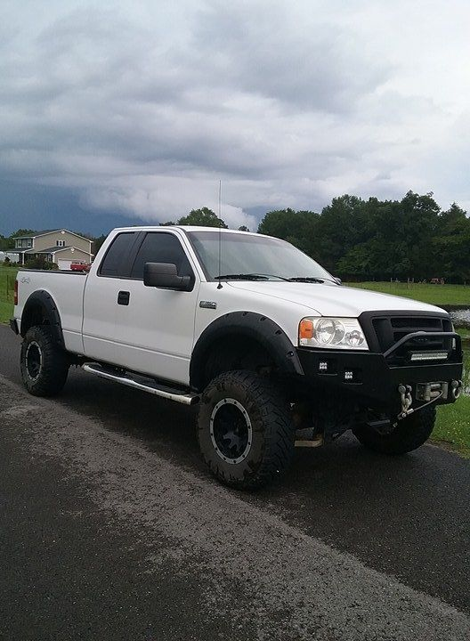 camper top 2007 ford f 150 lifted truck for sale. Cars Review. Best American Auto & Cars Review