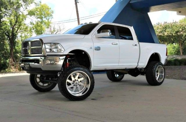 Lone Star Ford Parts >> All works 2012 Ram 2500 Laramie Longhorn for sale