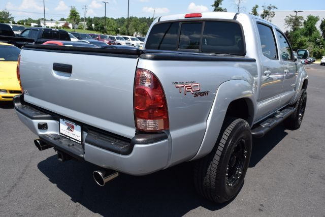 low mileage 2008 toyota tacoma double cab lifted for sale. Black Bedroom Furniture Sets. Home Design Ideas