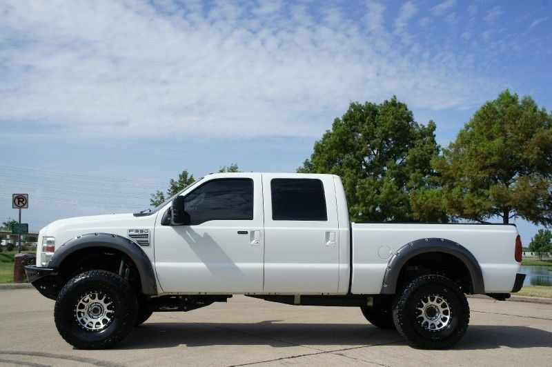 low miles 2008 ford f