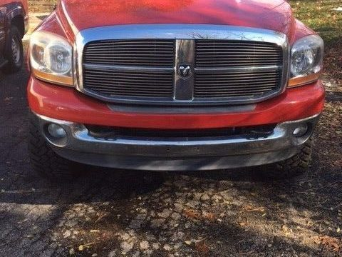 Lots of Extras 2006 Dodge Ram 2500 SLT lifted for sale