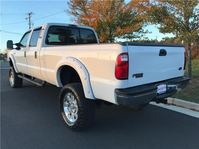 loaded 2002 Ford F 350 XLT lifted