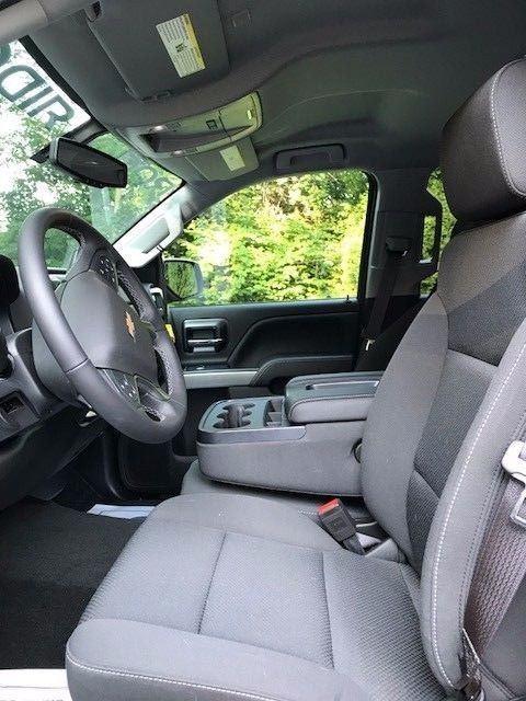 brand new 2017 Chevrolet Silverado 1500 Rocky Ridge package lifted