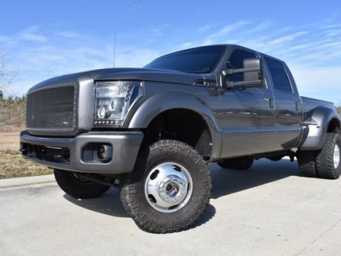 loaded 2012 Ford F 250 XLT Super Duty lifted for sale