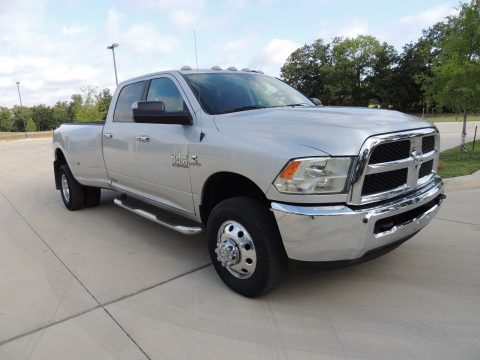 great shape 2016 Ram 3500 Lone Star lifted for sale
