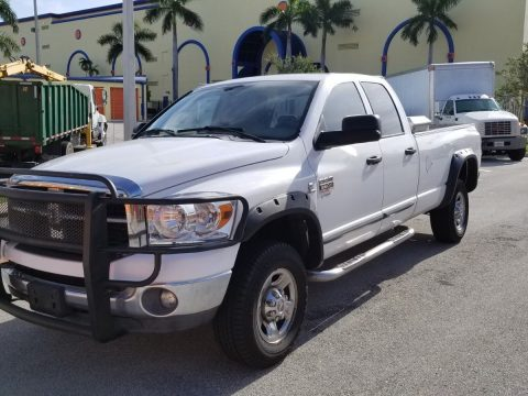 loaded 2007 Dodge Ram 3500 4X4 lifted for sale