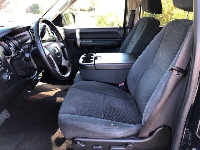 very nice 2008 GMC Sierra 1500 SLE1 pickup