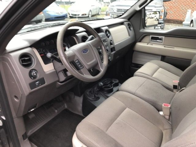 great shape 2010 Ford F 150 STX 4×4 lifted
