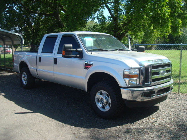 2010 F250 For Sale >> Great Shape 2010 Ford F 250 Xlt Lifted For Sale