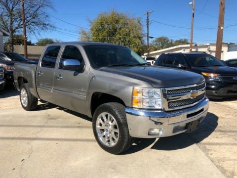 very clean 2012 Chevrolet Silverado 1500 pickup for sale