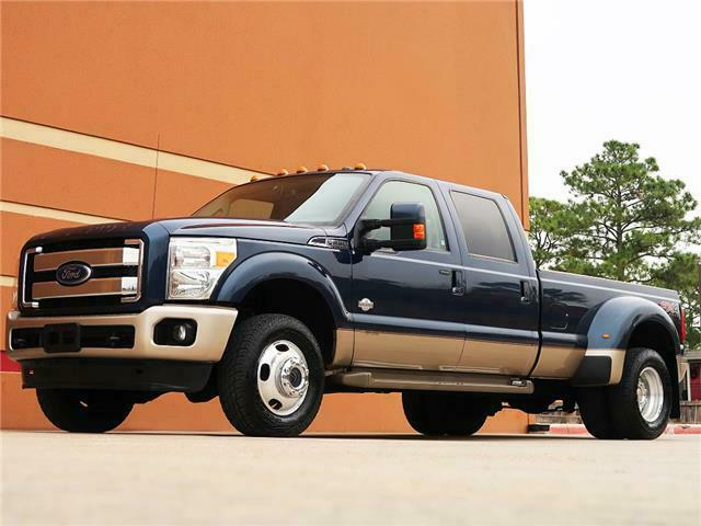 loaded with goodies 2013 Ford F 350 lifted for sale