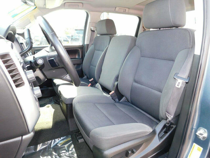 loaded 2014 Chevrolet Silverado 1500 lifted