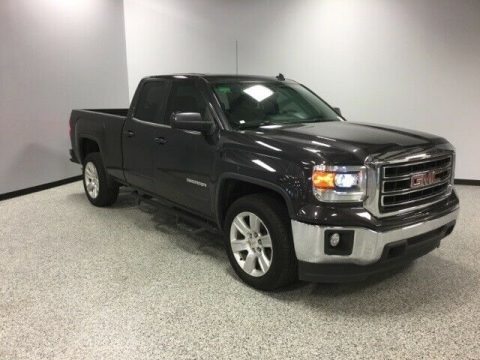 very nice 2014 GMC Sierra 1500 SLE lifted for sale