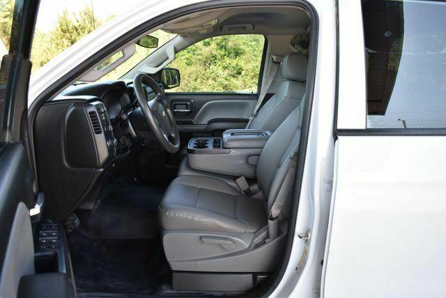 non smoker 2016 Chevrolet Silverado 2500 W/T lifted