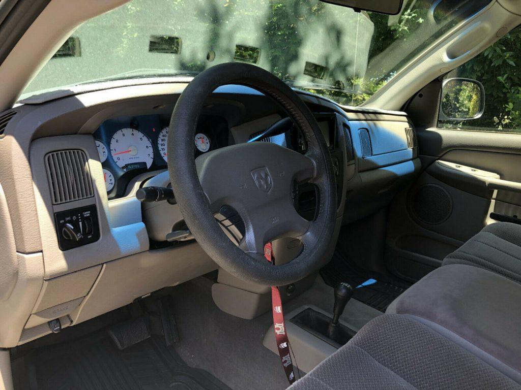 lots of add-ons 2003 Dodge Ram 1500 SLT lifted