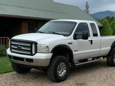 great running 2006 Ford F 150 SD pickup lifted for sale