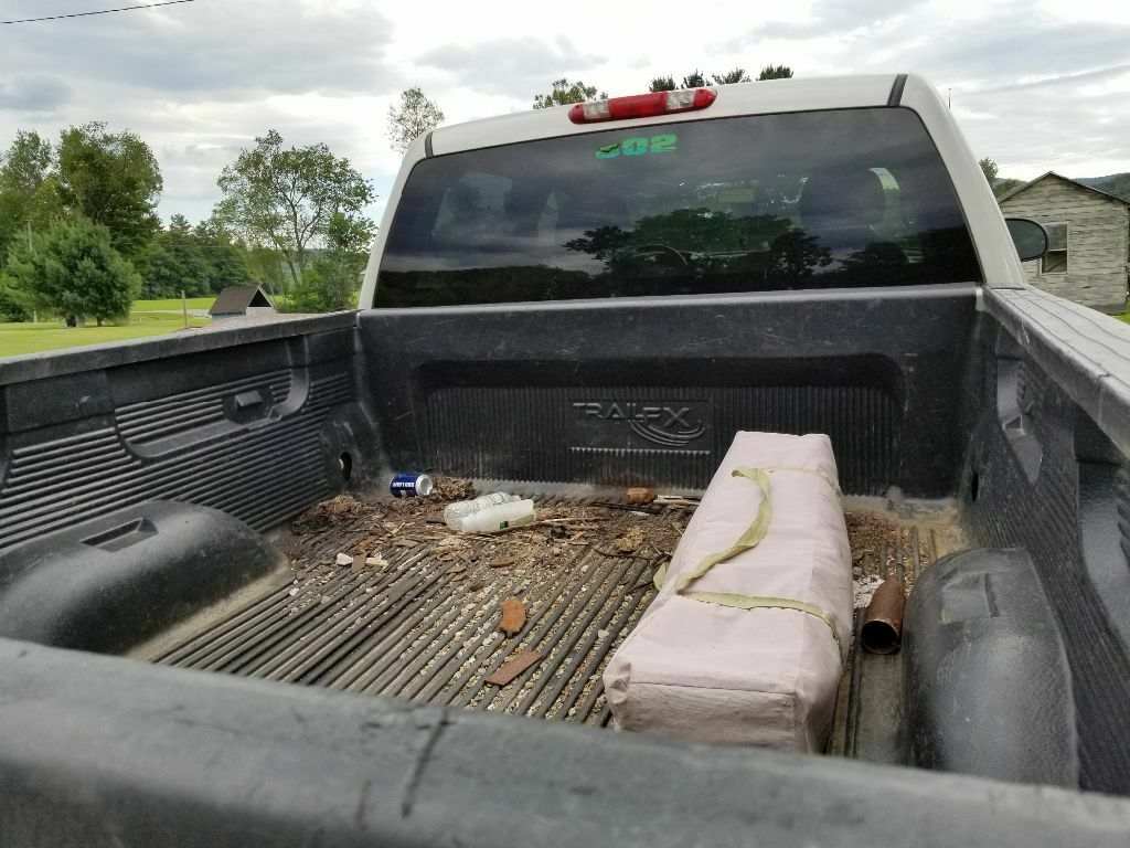 well maintained 2007 Chevrolet Silverado 2500 lifted