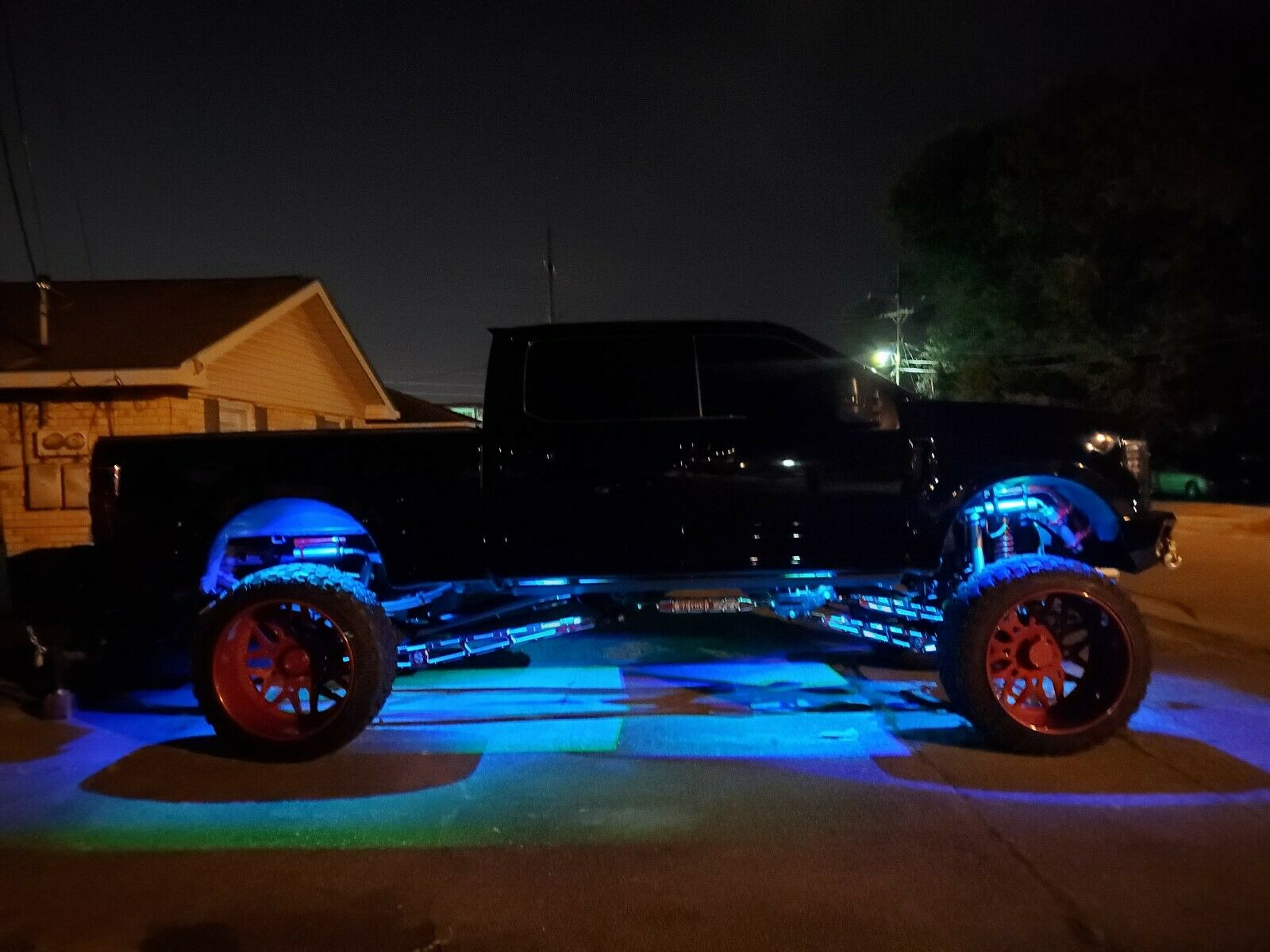 awesome 2017 Ford F 250 lifted