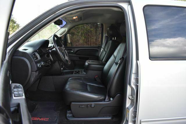 clean 2013 Chevrolet Silverado 2500 LTZ lifted