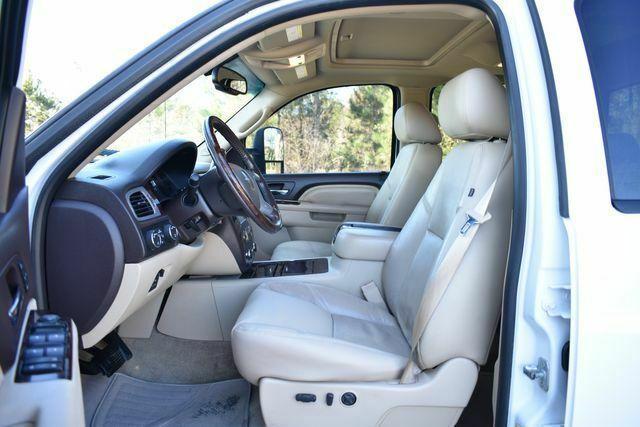 great shape 2012 GMC Sierra 2500 Denali lifted