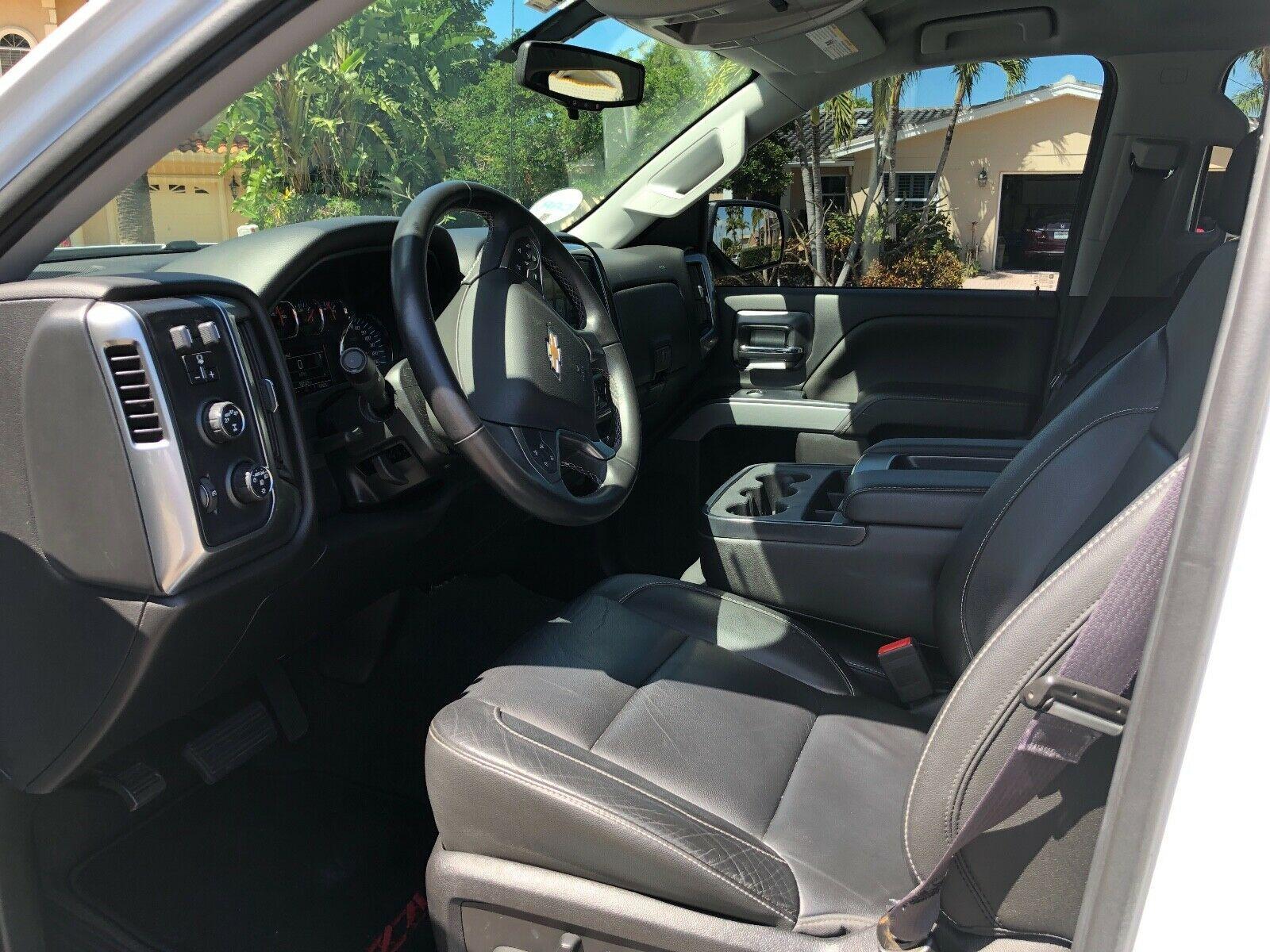 beautiful 2017 Chevrolet Silverado 1500 K1500 LT lifted