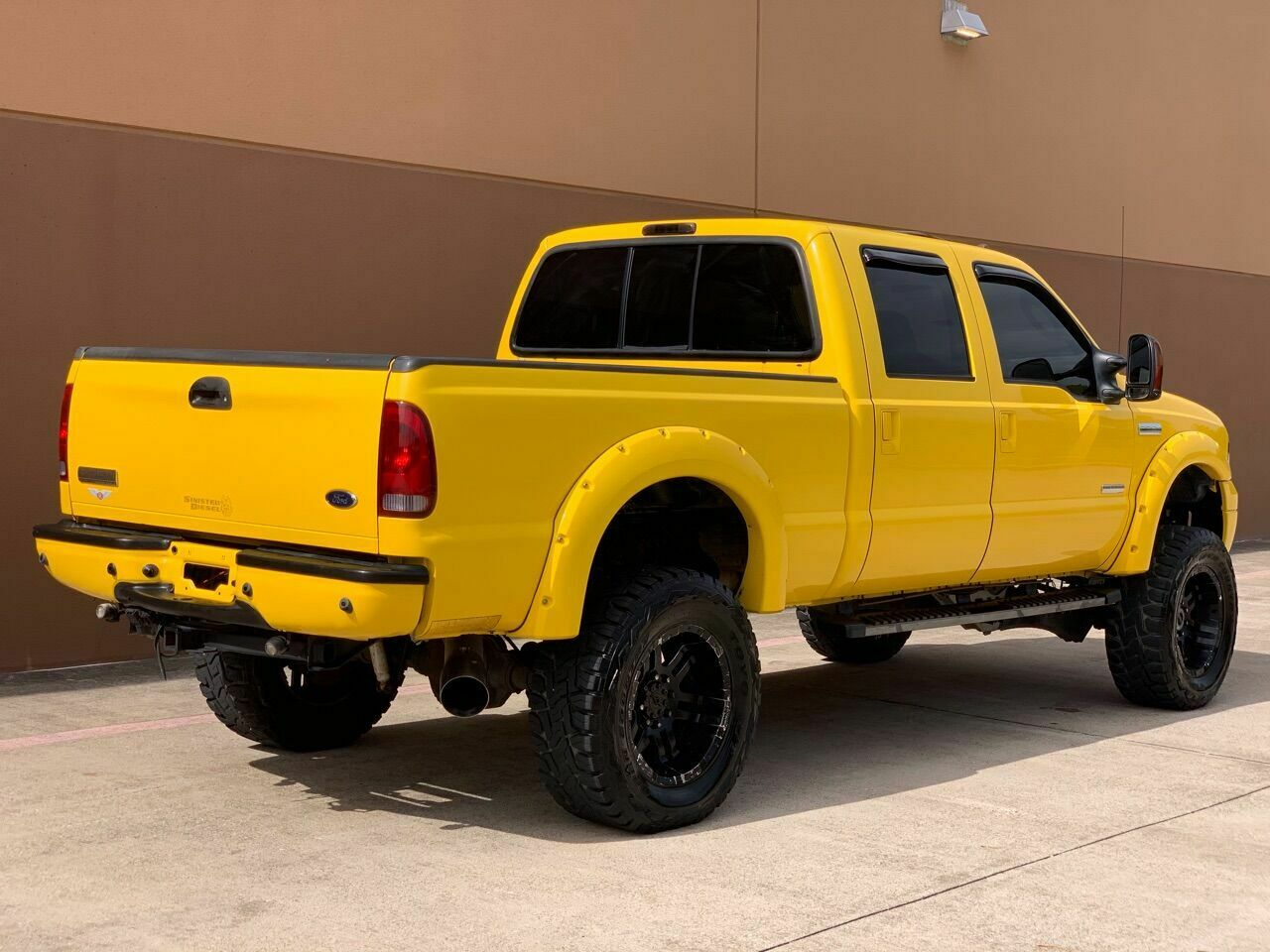 new batteries 2006 Ford F 250 Lariat lifted